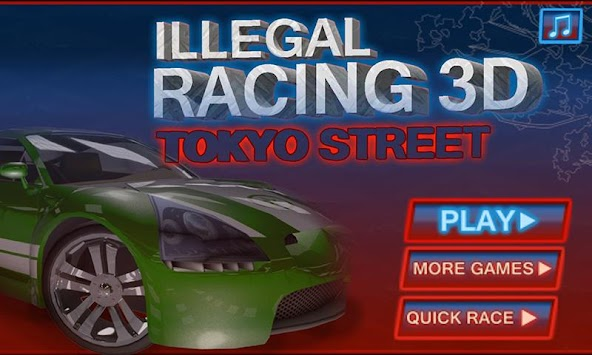 Police cracking down on illegal street racing