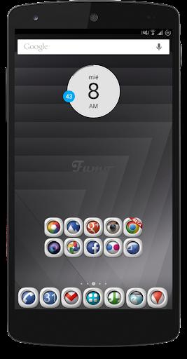 免費個人化App|FUMO - Icon Pack|阿達玩APP