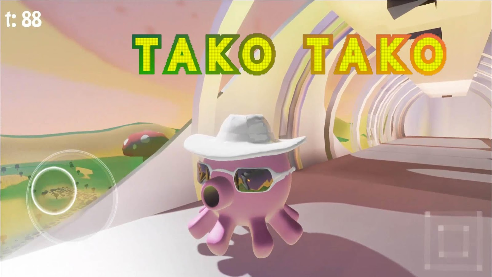 Tako Tako- screenshot