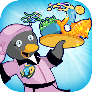 Penguin Diner 2 for PC and MAC