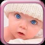 Cute Baby - Little Angel