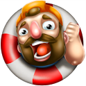 Bob vs Bear - Fun Runner Game! icon