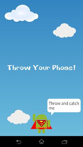 玩體育競技App|Throw The Phone免費|APP試玩