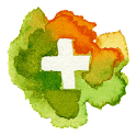 Vera+ logo