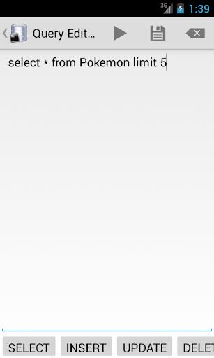 玩生產應用App|SQLTool Pro Database Editor免費|APP試玩