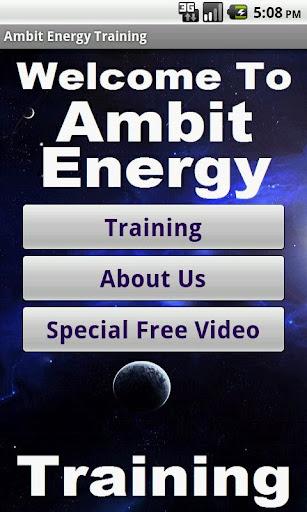 涵蓋的範圍能源業務培訓