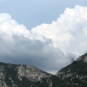 by Gabriel Dobrescu - Landscapes Mountains & Hills