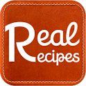 Real Recipes icon