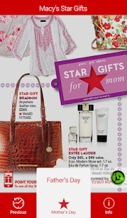 Macy's Star Gifts- screenshot thumbnail