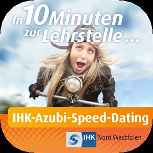 Ihk speed dating azubi