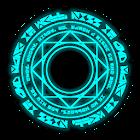 Magic Circuit Wallpaper Free icon