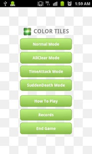 Color Tiles (Free) - screenshot thumbnail