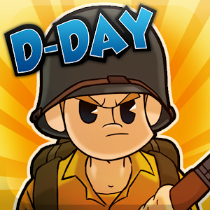 D-Day Normandy for PC and MAC