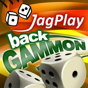 JagPlay Backgammon for PC and MAC