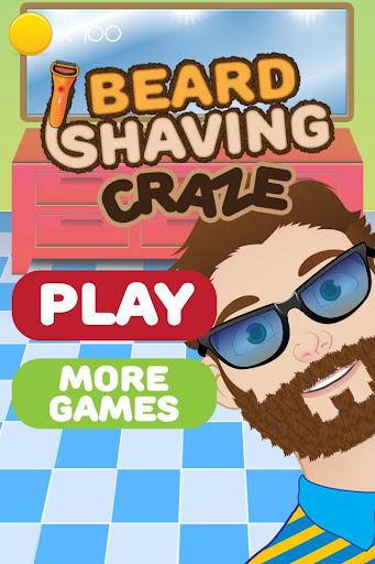 Afeitar - Juego de Peluquería