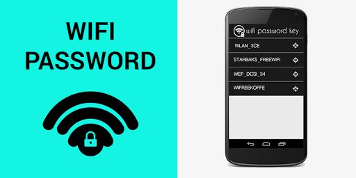 无线网络密码的WEP WPA根