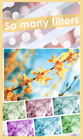 Screenshot of Photo Editor-Edit,Save & Share