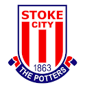 Stoke City – F.C. LWP logo