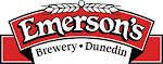 Logo of Emerson's Bookbinder Bitter