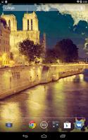 Screenshot of Paris Wallpaper