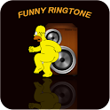 3D Funny SMS logo