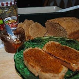 Peanut Butter Bread II