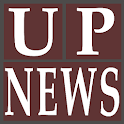 UP NewsApp icon