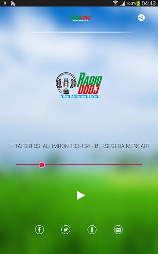 Radio ODOJ