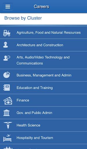 【免費教育App】Virginia Education Wizard-APP點子