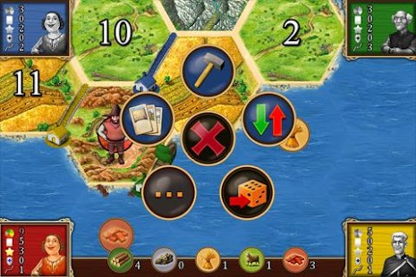Catan - screenshot thumbnail