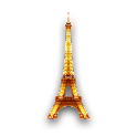 Puzzle Paris Mystery FREE logo