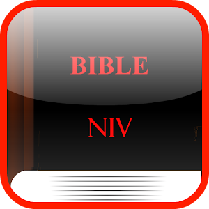 Holy Bible (NIV) 書籍 App LOGO-APP試玩