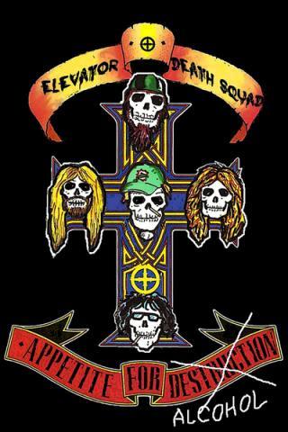 Elevator Death Squad