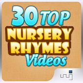 30 Top Nursery Rhymes Videos