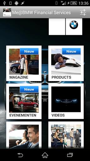 Me BMW Financial Services
