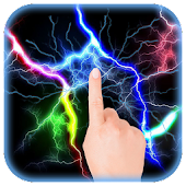 Electric Screen Color (Prank)