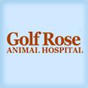 Golf Rose icon