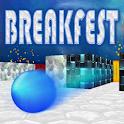 Breakfest logo