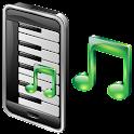 Ringtone Scanner icon