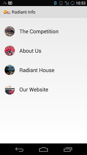 Radiant Info