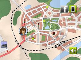 Screenshot of Učilačka avantura - nemački