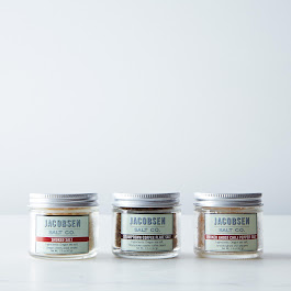 Jacobsen Salt Co. Infused Salt Collection