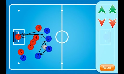 Floorball Manager 12- screenshot thumbnail