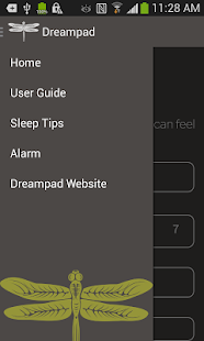 Dreampad Sleep screenshot