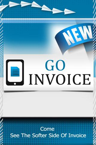 Go Invoice-Free - screenshot