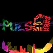 Hong Kong Pulse Sound Track