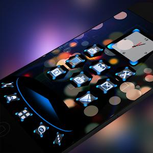 Firebolt Next Launcher Theme3D APK