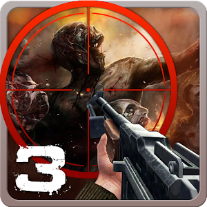 Zombie Sniper 3D III for PC and MAC