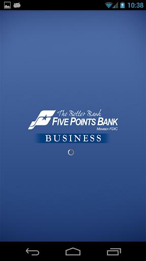 Mobile BankAll for Business