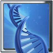 Dna Strand Live Wallpaper